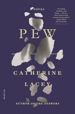 Pew: A Novel Cover Image