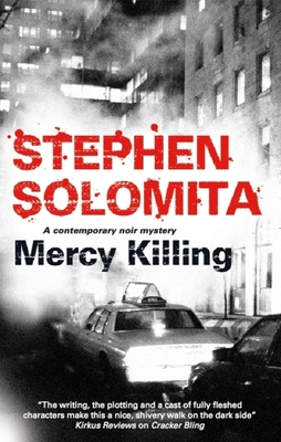 Mercy Killing Cover