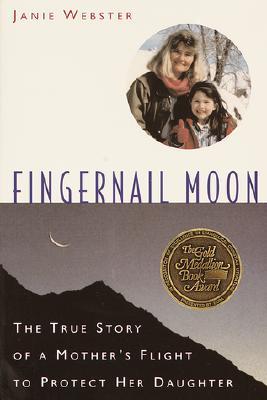 Fingernail Moon Cover