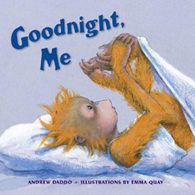 Goodnight, Me Cover
