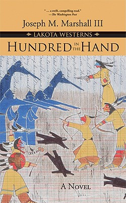 Hundred in the Hand: A Novel Cover Image