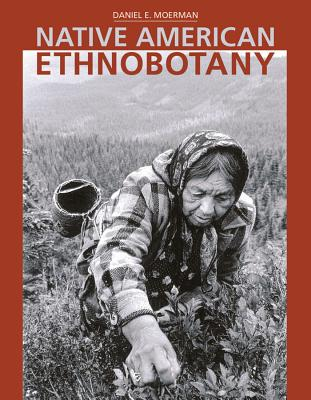 Native American Ethnobotany Cover
