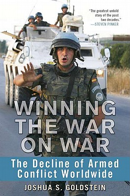 Winning the War on War Cover