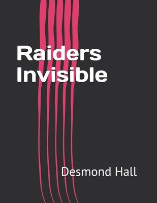 Raiders Invisible Cover Image