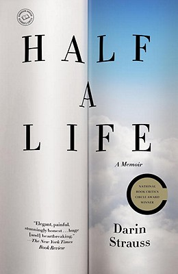 Half a Life Cover Image