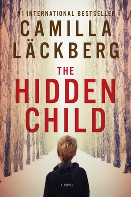 The Hidden Child Cover