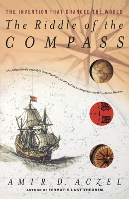 The Riddle of the Compass: The Invention that Changed the World Cover Image