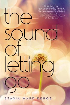 The Sound of Letting Go Cover