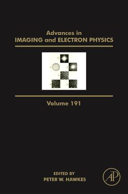 Advances in Imaging and Electron Physics, 191 Cover Image