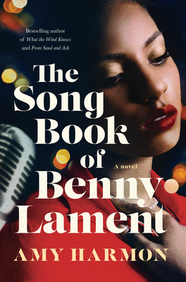 The Songbook of Benny Lament Cover Image
