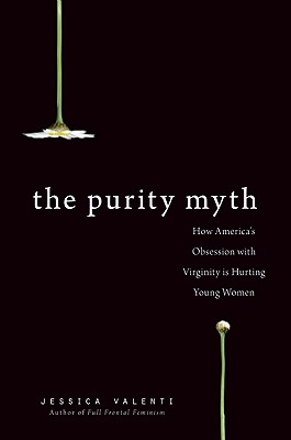 The Purity Myth Cover