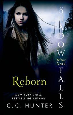 Reborn (Shadow Falls: After Dark #1) Cover Image