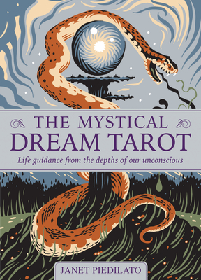 The Mystical Dream Tarot: Life Guidance from the Depths of Our Unconscious (Book & Cards) Cover Image