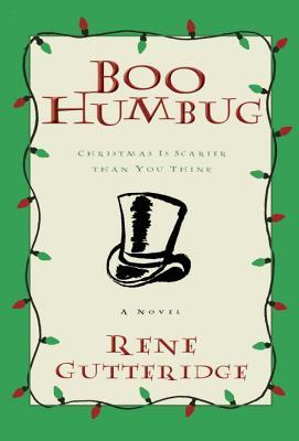 Boo Humbug Cover
