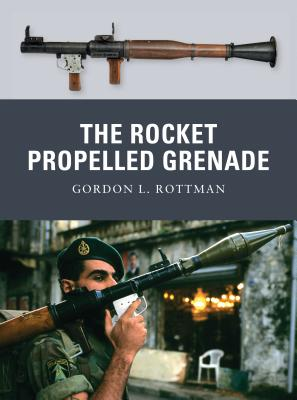 The Rocket Propelled Grenade Cover