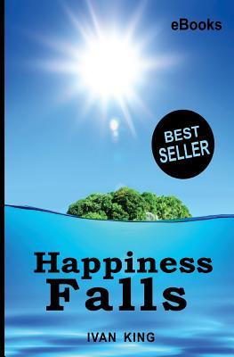 eBooks: Happiness Falls [free Ebooks] Cover Image