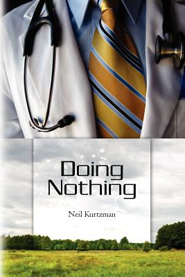 Doing Nothing Cover