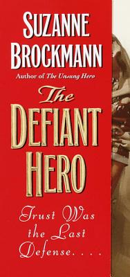The Defiant Hero Cover Image