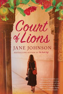 Court of Lions Cover Image