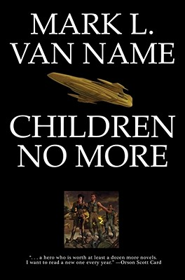 Children No More (Jon & Lobo  #4) Cover Image