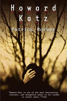 Cover for Howard Katz