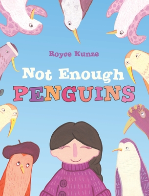 Not Enough Penguins Cover Image