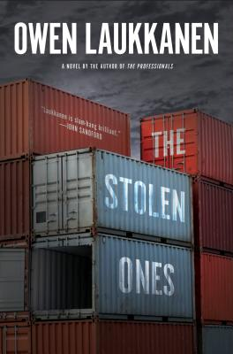 The Stolen Ones Cover
