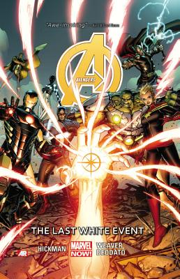 Avengers Volume 2 cover image