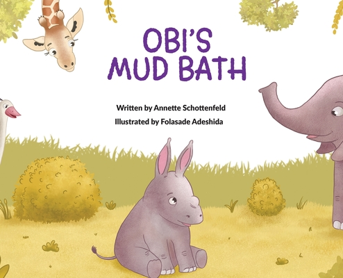 Obi's Mud Bath Cover Image