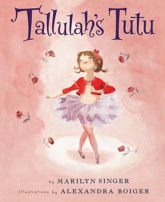 Tallulah's Tutu Cover Image
