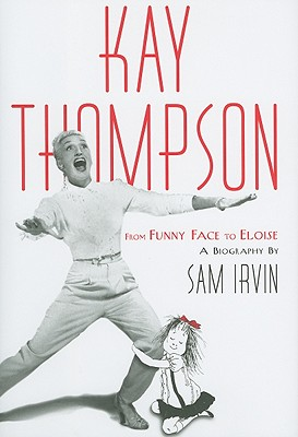 Kay Thompson Cover