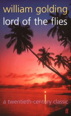 Lord of the Flies (Ff Classics) Cover Image