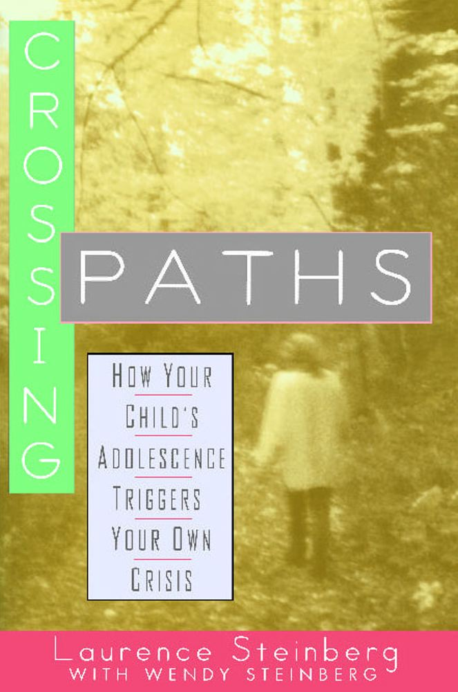 Crossing Paths Cover