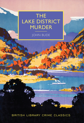 The Lake District Murder Cover Image