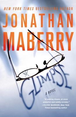 Glimpse: A Novel Cover Image