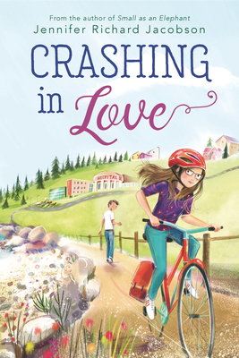 Crashing In Love Cover Image