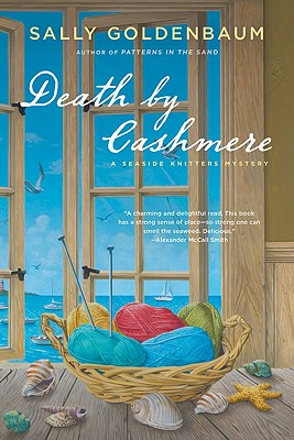 Death by Cashmere Cover Image