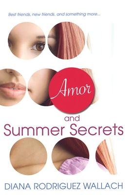 Amor and Summer Secrets Cover Image