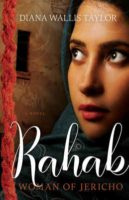 Rahab, Woman of Jericho Cover Image