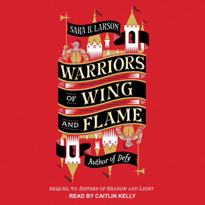 Warriors of Wing and Flame Cover Image