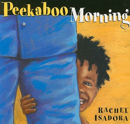 Peekaboo Morning Cover Image