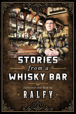 Stories From A Whisky Bar Cover Image
