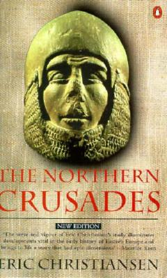 Cover for The Northern Crusades