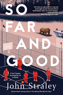 Cover for So Far and Good (A Cecil Younger Investigation #8)