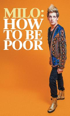 How to Be Poor Cover Image