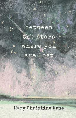 Between the stars where you are lost Cover Image