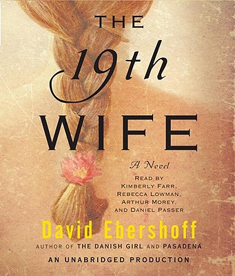 The 19th Wife Cover Image