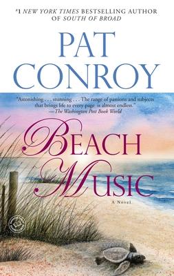 Beach MusicPat Conroy