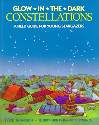 Glow-in-the-Dark Constellations Cover Image