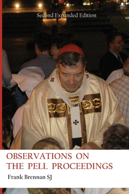 Observations on the Pell Proceedings Cover Image